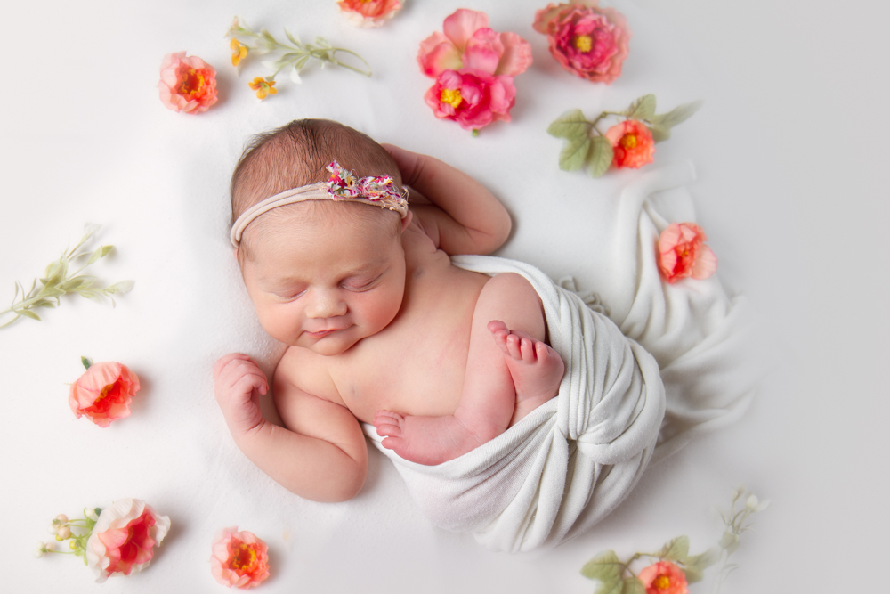 Newborn Baby Photographer Devon